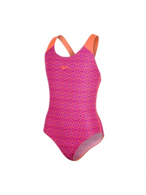 Speedo endurance10 polka spot allover splashback