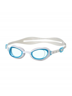 Speedo female aquapure white