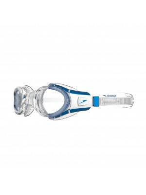 Speedo junior futura biofuse flexiseal clear
