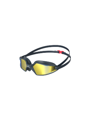 Speedo hydropulse mirror zwembril