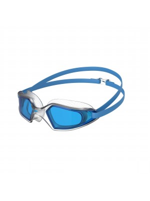 Speedo hydropulse blue/clear