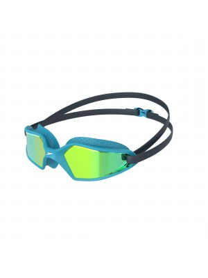 Speedo junior hydropulse mirror zwembril