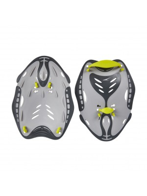 Speedo biofuse powerpaddle grey