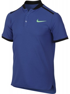 Nike boys advantage tennis polo