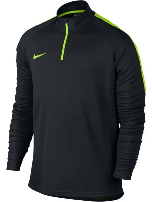 Nike youth dry football drill top
