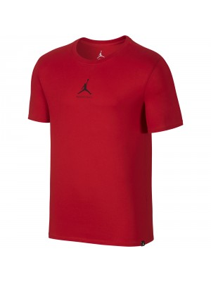 Nike Jordan Dry 23/7 Jumpman Basketball T-Shirt