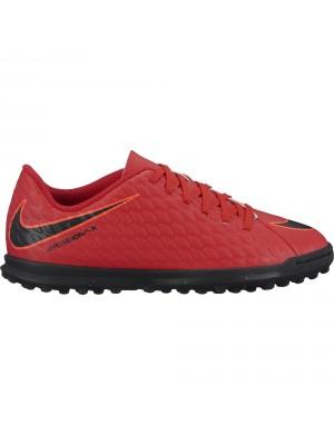 Nike Jr. HypervenomX Phade III (TF) voetbalschoen