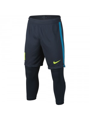Nike Jr. Neymar Dry Squad 2in1 short tight