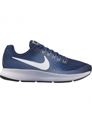 Nike Zoom Pegasus 34 (GS) Running schoen