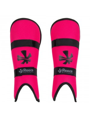 Reece laverton shinguard pink