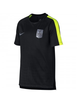 Nike Dry Neymar Squad Football Top