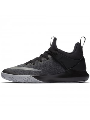 Nike Zoom Shift Basketball Schoen