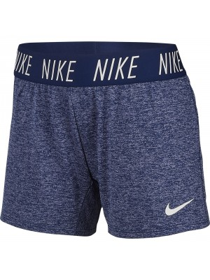 Nike YA girls dry training shorts