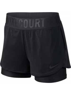 Nike Court Dry Ace Tennis Shorts wmn