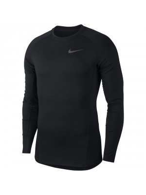 Nike Pro Warm Runnningshirt
