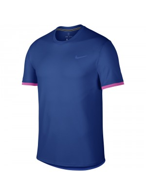 Nike court dry s/s top
