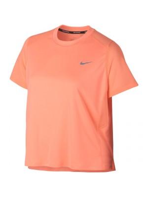 Nike Miler Running Top PLUS