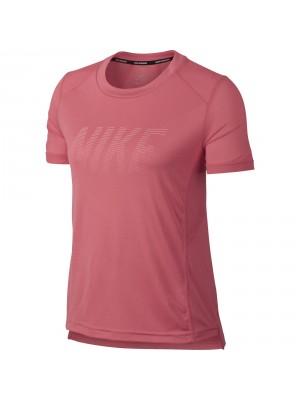 Nike Dry Miler Running top wmn