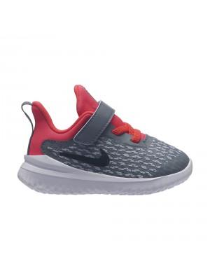Nike renew rival TD