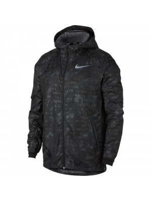 Nike Shield Ghost FL Camo Jacket