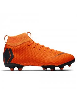 Nike jr SUPERFLY 6 academy GS MG voetbalschoen