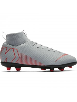 Nike Jr. Superfly 6 Club (MG) voetbalschoen