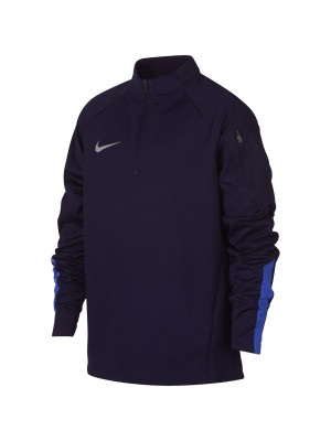 Nike Shield Squad Drill Top Kids