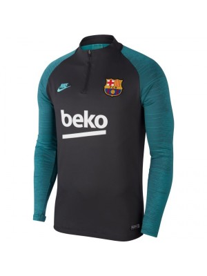 Nike FC Barcelona dry strike drill top