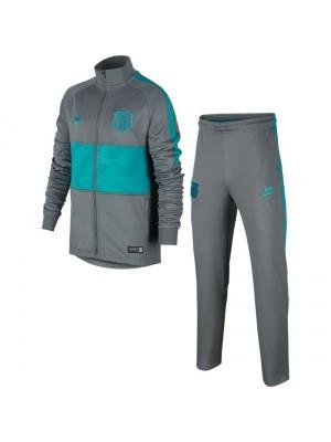 Nike YA kids FC Barcelona dry strike track suit