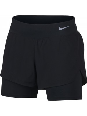 Nike eclipse 2-in-1 running shorts wmn
