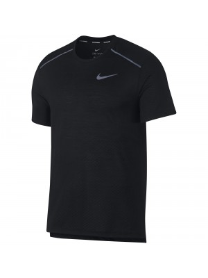 Nike breathe rise 365 s/s running shirt
