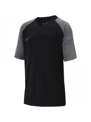 Nike YA kids breathe strike s/s top