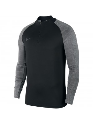 Nike dry strike drill top