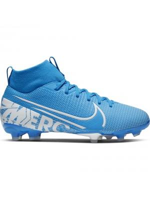 Nike jr. superfly 7 academy FG/MG