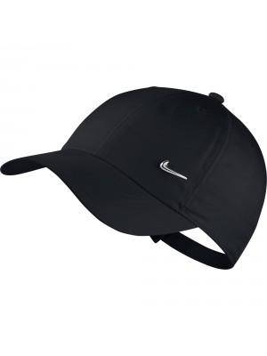 Nike heritage 86 metal swoosh cap kids