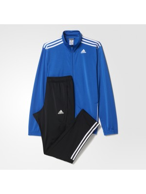 Adidas tracksuit entry trainingspak