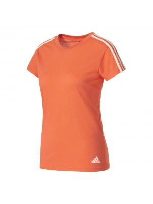 Adidas essentials 3S slim tee