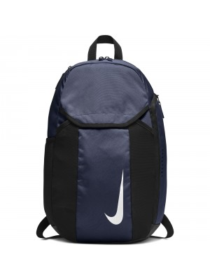 Nike academy team backpack blue