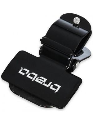Brabo hockeystick fietsklem zwart