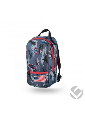 Brabo backpack Alpha Brabo Charly Camo