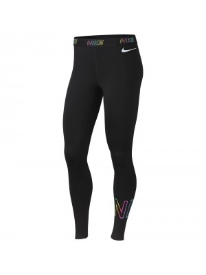 Nike tight veneer graphic