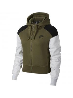 Nike air fullzip hoodie