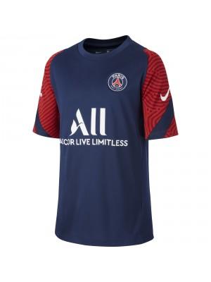 Nike Paris Saint Germain strike shirt kids