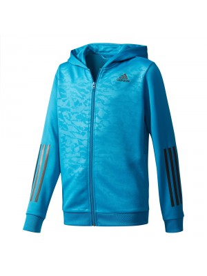Adidas YB training fullzip hooded