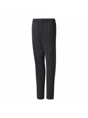 Adidas YB training knitted pant closed hem