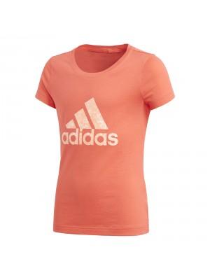 Adidas YG logo tee