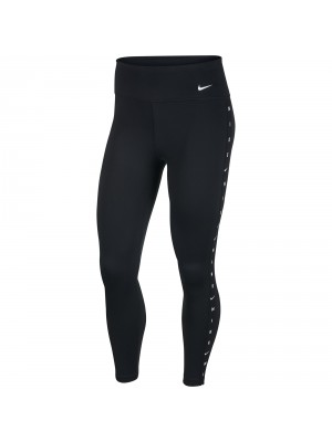 Nike one 7/8 tight graphic taping