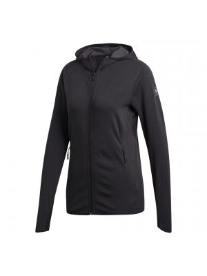 Adidas fleece climacool hoodie