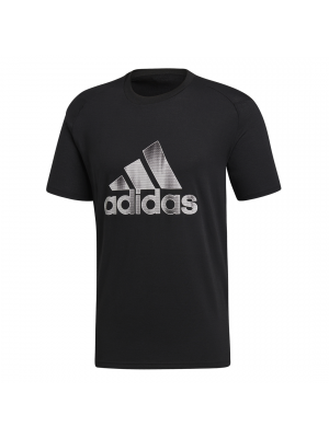 Adidas commercial tee