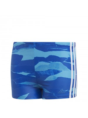 Adidas 3S fitted allover boxer kids